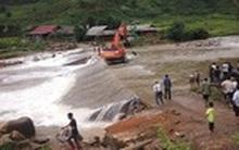 Sập hầm vàng ở Lào Cai: 9 người đã chết, số nạn nhân tăng từng giờ
