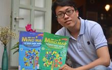 Đột phá điểm văn THPT Quốc Gia bằng sơ đồ tư duy Mindmap