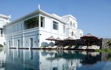 Bỏng mắt với hồ bơi sang chảnh được giới trẻ Sài Gòn cực thích