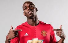 7 lý do để Paul Pogba sẽ bùng nổ thành một siêu sao của Premier League