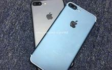 Đây mới chính là phiên bản màu xanh sẽ xuất hiện trên iPhone mới