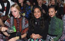 Clip: Suboi được truyền thông Mỹ săn đón, chia sẻ cảm xúc sau sự kiện H&M x Kenzo tại New York