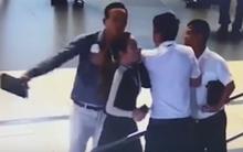 Công an triệu tập hành khách đánh vào đầu nữ nhân viên hàng không