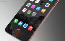 """Ngắm ý tưởng iPhone 8 đẹp lộng lẫy ngỡ như """"cô Tấm mới bước ra từ cổ tích"""""""