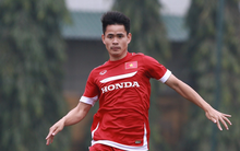 Tuyển Việt Nam suýt thua đội hạng tư Hàn Quốc