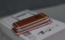 """iPhone SE """"bằng xương bằng thịt"""" bất ngờ xuất hiện tại Trung Quốc"""