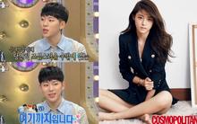 Ơn giời, cuối cùng Zico cũng chịu thổ lộ về bạn gái Seolhyun (AOA) rồi!