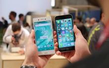 Sau tất cả, iPhone vẫn bỏ xa điện thoại Android vì những điểm này