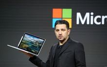 """Microsoft vừa trình làng một trong những chiếc máy tính """"bá đạo"""" nhất thế giới"""