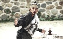Lần đầu đóng hài, Yoo Seung Ho nhập vai huyền thoại lừa đảo có thật xứ Hàn