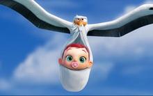 """8 tình tiết hài hước siêu đáng yêu không thể bỏ lỡ trong phim hoạt hình """"Storks"""""""