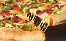 Công thức bánh pizza viền phô mai béo ngậy vừa thổi vừa ăn