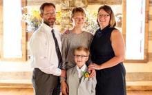 Vụ án cậu bé 14 tuổi bắn chết mẹ và em trai theo kiểu hành quyết rồi đổ tại bố gây chấn động Mỹ