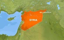 Đánh bom liều chết ở một đám cưới tại Syria, 22 người thiệt mạng