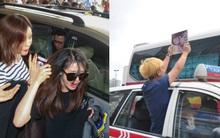 """Những tình huống """"dở khóc dở cười"""" của fan cuồng T-ara tại Việt Nam"""