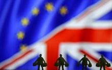 Tiếng Anh có thể không còn là ngôn ngữ chính của EU