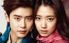Độ hot tăng vùn vụt, Lee Jong Suk và Park Shin Hye còn khiến người Hàn muốn được đi du lịch cùng