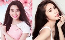 """Hoa hậu Thu Thảo chuẩn bị bánh kem mừng """"sinh nhật tuổi 16"""" của Thuỷ Tiên"""