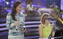 """Thu Minh biểu diễn single mới cùng Trang Pháp trong đêm đăng quang """"Vietnam Idol 2016"""""""