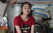 Nữ sinh đạt 24,5 điểm khối C có nguy cơ lỡ đại học vì nhà quá nghèo