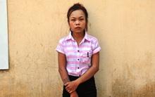Quen qua zalo, thiếu nữ 19 tuổi rủ bạn trai vào nhà nghỉ qua đêm rồi trộm tài sản
