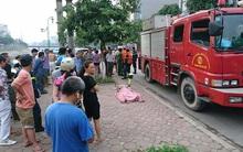 Hà Nội: Phát hiện thi thể một phụ nữ dưới sông Tô Lịch