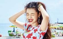 Mẹo làm mát cơ thể tức thì trong thời tiết nắng nóng