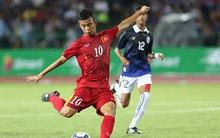 Thua đậm Iran ở tứ kết giải U16 châu Á, U16 Việt Nam vỡ mộng World Cup