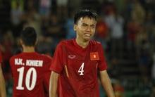 U16 Việt Nam và những giọt nước mắt đáng quý
