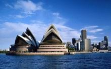 Triển lãm du học Anh Úc Mỹ New Zealand và Singapore