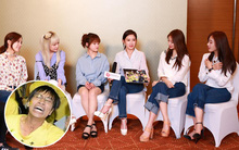 """Độc quyền: T-ara lần đầu lên tiếng về bức ảnh fan Việt """"thánh cuồng"""" sau 4 năm"""