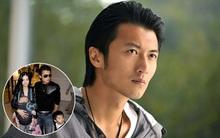 Mải mê theo đuổi Vương Phi, Tạ Đình Phong bị các con từ mặt