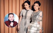 """""""Gà chiến"""" 17 tuổi của Hồ Quỳnh Hương suy sụp vì lời nhận xét của Tùng Dương?"""