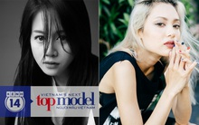 "Fung La - một An Nguy mới của ""Vietnam's Next Top Model""?"