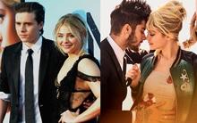 """Đây chính là 12 cặp đôi """"tuổi trẻ tài cao"""" hot nhất Hollywood hiện nay"""