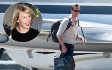 Taylor Swift điều phi cơ đón Tom đi hẹn hò sau nghi vấn lăng nhăng