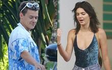 Dai dẳng không kém Justin - Selena, Harry Styles và Kendall Jenner lại tái hợp