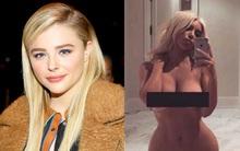 """Chloe Moretz móc mỉa lại Kim về scandal ảnh nude: """"Cô ta không đáng để tôi quan tâm"""""""