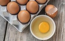 """Từ 1 quả trứng """"phăng"""" ra 5 công thức làm đẹp da hiệu quả"""