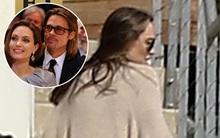 Angelina Jolie sút 4kg, rơi vào trạng thái khủng hoảng nghiêm trọng hậu ly hôn