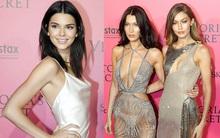 Dàn mỹ nhân trên thảm hồng Victoria's Secret: Thật khó để chọn ai xinh đẹp và gợi cảm nhất!