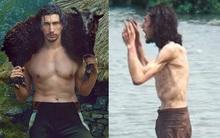 """Diễn viên """"Star Wars"""" giảm 22kg đến gầy trơ xương và tăng cân trở lại chỉ sau 1 năm"""