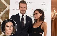 Mỗi ngày kiếm được 1,6 tỷ VND, nhưng Beckham bị chỉ trích vì lăng xê con còn quá nhỏ