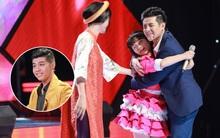 """The Voice Kids: Noo Phước Thịnh """"tức tối"""" vì đáp đúng, """"pink girl"""" vẫn chọn Đông Nhi"""