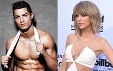 Thu nhập Ronaldo và Messi cộng lại mới bằng Taylor Swift trong năm 2016!