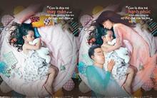 """""""Con mơ điều giản dị"""" - Hành trình 50 ngày yêu thương để cảm nhận thế nào là hạnh phúc gia đình"""