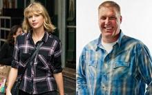 """Taylor Swift khai chi tiết về vụ bị sàm sỡ: """"Tôi phát hoảng khi bị hắn luồn tay vào váy"""""""