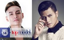 """Cận cảnh nhan sắc """"em trai Vĩnh Thụy"""" tại """"Vietnam's Next Top Model"""""""