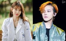"""Choáng ngợp danh sách """"khủng"""" toàn bạn bè nổi tiếng của Top 4 nghệ sĩ Hàn"""