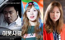 """Wendy (Red Velvet) là thần tượng duy nhất lọt BXH ngôi sao có thành tích học tập """"khủng"""" nhất xứ Hàn"""